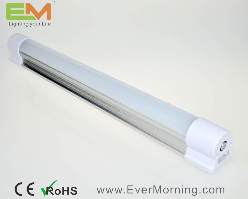 Rechargeable Wireless Tube Case