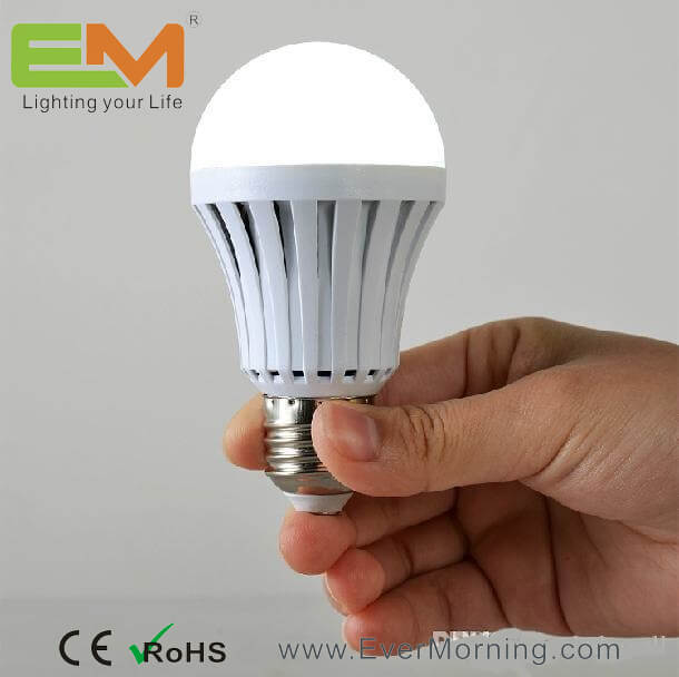 dayan 2015 led smart bulb 3w 5w 7w 9w 12w led emergency light rechargeable battery e27 lamp. Black Bedroom Furniture Sets. Home Design Ideas