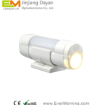 E600 Rechargeable LED Light with Battery Charger