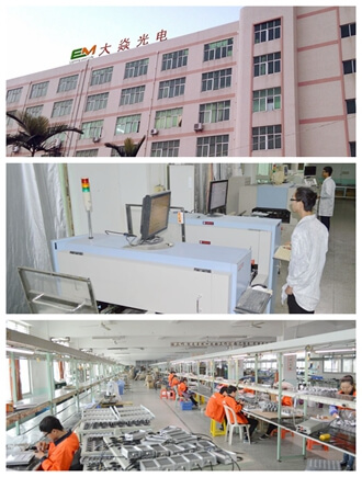 dayan factory and workers 2
