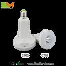 C701 Smart LED Bulb with Flashlight
