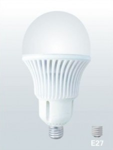 30W LED Bulbs E27
