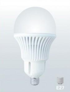 30W LED Bulbs E27