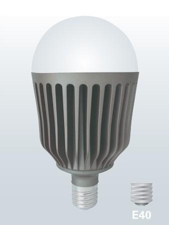 50W LED Bulb E40