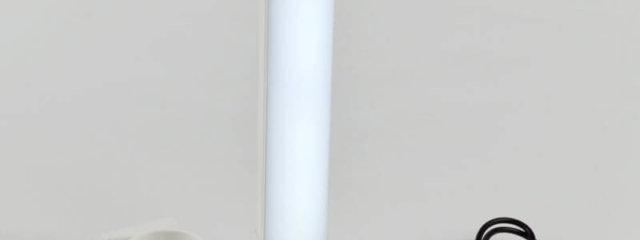 E601 emergency portable lights