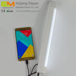 Portable LED Work Lights E602