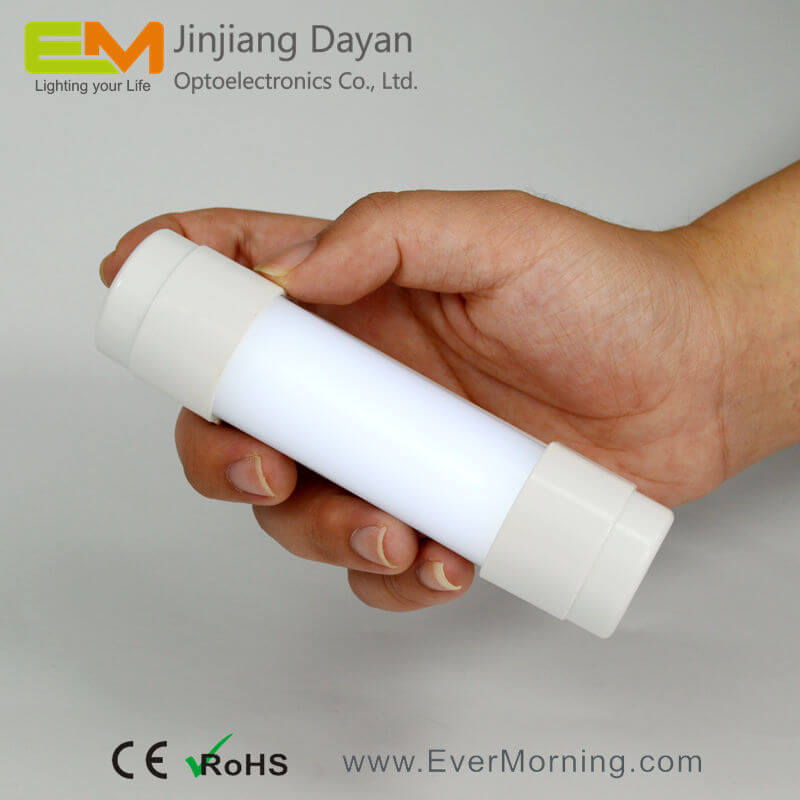 Power bank tube light portable emergency light (2)