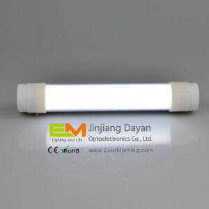e600 powerbank tube light portable emergency light (1)