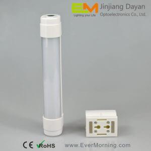 e600 powerbank tube light portable emergency light (1)
