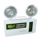 J201 Wall Type Rotary LED Emergency Light