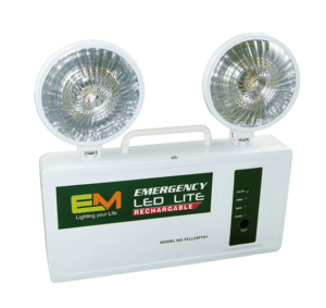 wall type led emergency light