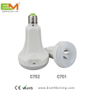 C701 Smart LED Bulb with Flashlight